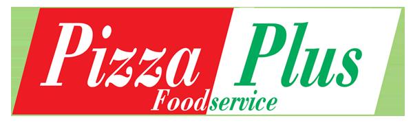 Pizza Plus Food Service Logo